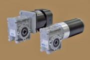 Новые компактные мотор-редукторы серии ROBIN