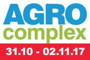 Приглашаем на AgroComplex, 31.10-02.11, Киев